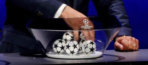 I sorteggi di Champions sono avvenuti oggi a Ginevra.