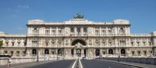 Il Palazzaccio, Corte di Cassazione Roma