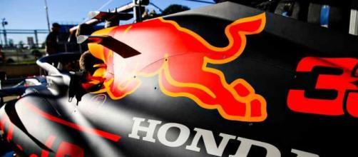 La Honda saluta la Formula 1, non fornirà più motori a partire dal 2022.