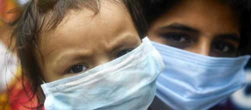 Pandemia de COVID-19 agrava la malnutrición de los niños. - la-razon.com