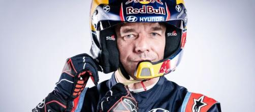 Sebastien Loeb fin d'aventure avec Hyundai