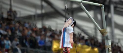 Tirage LDC : Valbuena déclare sa flamme à l'OM, les supporters le dézinguent