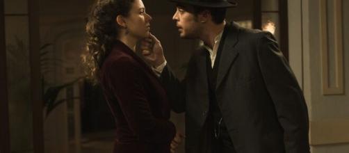 Una vita, anticipazioni Spagna: Genoveva Salmeron farà un'alleanza con Natalia.