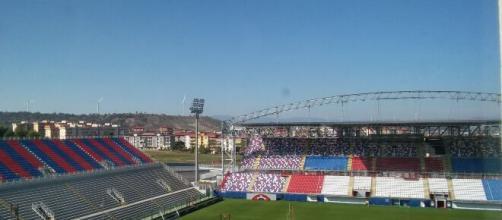 Crotone - Juventus : probabili formazioni