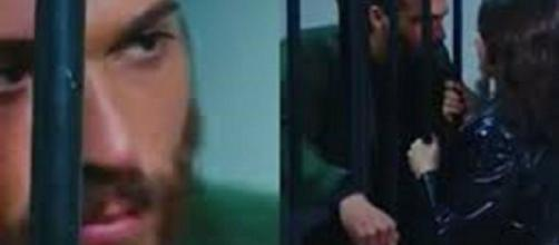 DayDreamer, spoiler 11 ottobre: Can finisce in carcere dopo una denuncia da Fabbri.