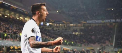 Inter: Vecino a gennaio potrebbe andare al Napoli in cambio di Milik.