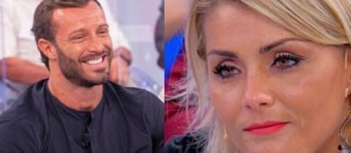 Michele Dentice e Carlotta Savorelli di Uomini e Donne.