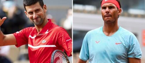 Roland Garros, Djokovic-Nadal in diretta tv e Live-Streaming ... - eurosport.it