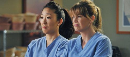 Sandra Oh ha dichiarato che Cristina Yang non tornerà nel finale di Grey's Anatomy.