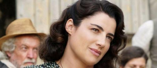 5 curiosità su Lolita Lobosco: la nuova serie tv andrà in onda nel 2021.