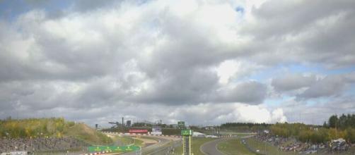 Dove vedere il GP Eifel 2020 di Formula 1 in diretta streaming e in tv.