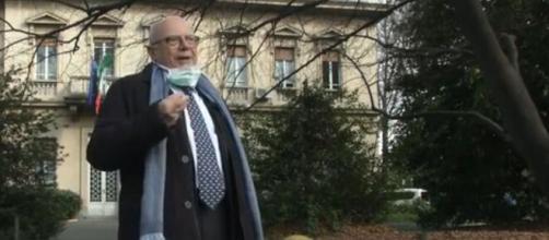 Il professore Massimo Galli è stato intervistato nel corso della trasmissione radiofonica La Zanzara.