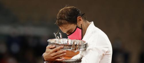 Nadal triunfa en el Roland Garros con su decimotercer título.