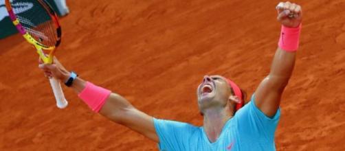 Rafa Nadal ha vinto per la 13ª volta il Roland Garros.
