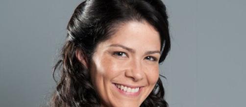 Samara Felippo brilhou na TV. (Arquivo Blasting News)