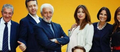 Un Posto Al Sole, spoiler al 16 ottobre: Giulia vuole incriminare Marco Modica, Lara e Roberto sempre più vicini