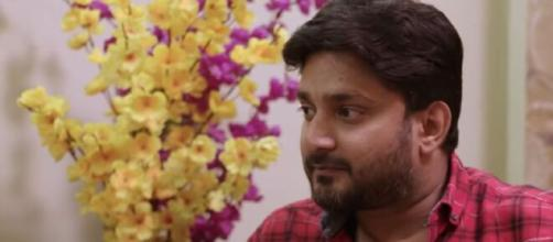 '90 Day Fiancé': Sumit shares a cryptic message after his mother rejects Jenny. [Image Source: TLC/ YouTube]