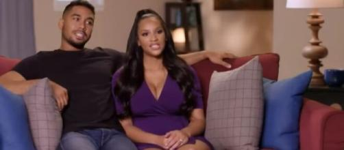 '90 Day Fiance': The 2nd season of 'Family Chantel' got underway Tuesday, October 12. [Image Source: Hảo Híp/YouTube]