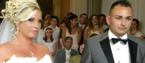 Ce couple surendetté, participe à « quatre mariages pour une lune de miel » et s'endette encore plus - Photo capture d'écran Facebook