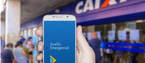 Coletiva da Caixa traz novidades e esclarece dúvidas sobre o Auxílio emergencial. (Arquivo Blasting News)