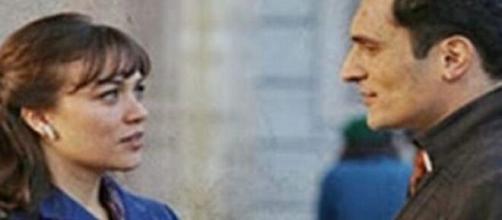 Il Paradiso delle signore, trama 22/10: la moglie di Vittorio si trasferisce negli Usa.