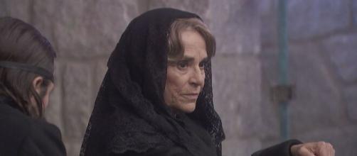 Il Segreto, anticipazioni spagnole: Eulalia vorrà ridurre in miseria Francisca.