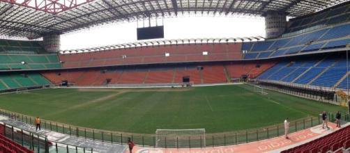 Inter - Milan: probabili formazioni.
