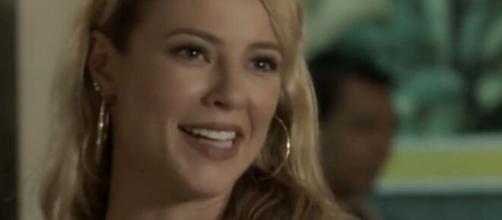 Jeiza se choca com Zeca em 'A Força do Querer'. (Reprodução/ TV Globo)
