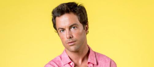 Kayky Brito atuou em diversos filmes de sucesso. (Reprodução/TV Globo)