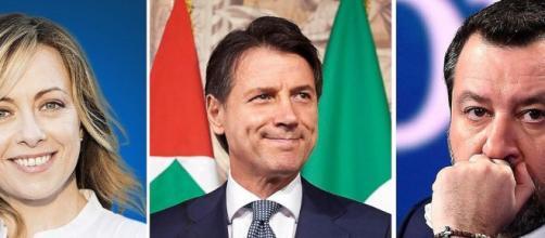 Migranti: Salvini e Meloni contro governo e ministro Lamorgese.