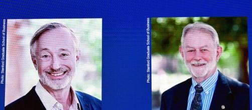 Paul Milgrom e Robert Wilson vencem Nobel de Economia. (Arquivo Blasting News)