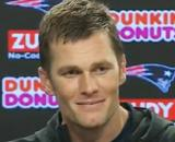 Brady aims to bounce back against Packers. [Image Source: New England Patriots/YouTube]