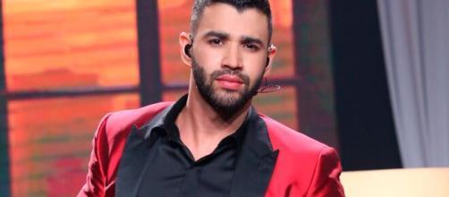 Amigos próximos de Gusttavo Lima afirmam estar preocupados com o cantor. (Arquivo Blasting News)