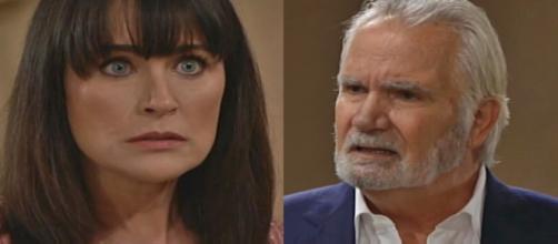Beautiful spoiler Usa: Eric prende le distanze da Quinn dopo aver appreso le sue malefatte.