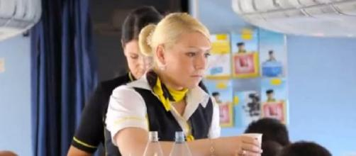 Cabin fever: tickets for meal onboard Singapore parked plane sell out. [Image source/Fox News Today YouTube video]