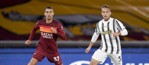 Crotone-Juventus tocca ad Arthur.