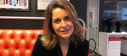 Famosa por atuar em novelas como 'Barriga de Aluguel' e 'Celebridade', a atriz Cláudia Abreu completou 50 anos. (Arquivo Blasting News)