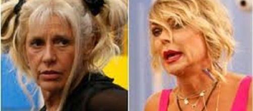 Gf Vip, Maria Teresa sbotta contro Matilde Brandi: 'Mi ha chiesto di continuare a litigare perché fa spettacolo'.