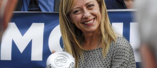 Giorgia Meloni attacca il Governo: la misura è colma.