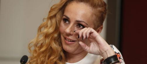 Rocío Carrasco ha estrenado este fin de semana su musical 'Qué no daría yo'