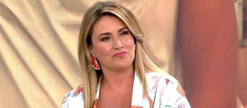 Según Carlota Corredera, Teresa Campos no valora el trato especial que recibe.