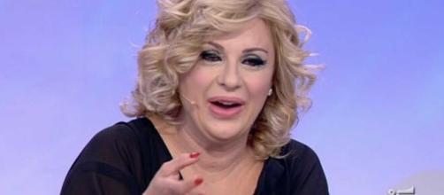 Tina Cipollari furiosa a U&D contro Gemma