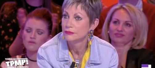 TPMP : Isabelle Morini-Bosc en larmes en plein direct devant Cyril Hanouna