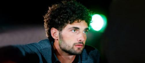 Un posto al sole: Niko Poggi (Luca Turco).