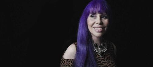 A cantora Baby do Brasil tem músicas que foram temas de novelas da Globo. (Arquivo Blasting News)