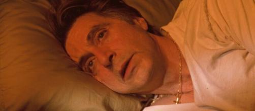 Al Pacino impressiona em suas atuações em filmes de mistério. (Arquivo Blasting News)