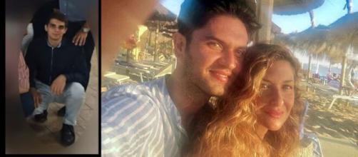 Antonio De Marco, lo studente reo confesso dell'omicidio di Daniele De Santis e Eleonora Manta avvenuto il 21 settembre a Lecce.