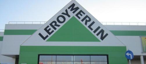 Assunzioni Leroy Merlin, posti per addetti vendita.