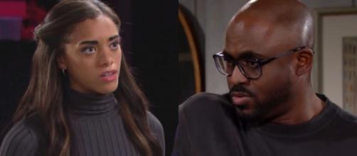 Beautiful, trama 15 ottobre: il dottor Reese arrestato, Avant e Zoe perdono il lavoro.