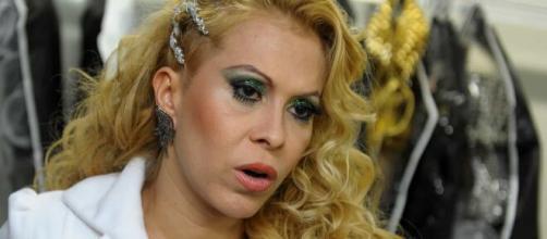 Cantora Joelma revela agressões realizadas por seu pai quando era criança. (Arquivo Blasting News)